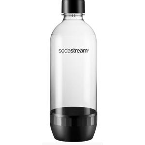 Sodastream SINGLE PACK JET BLK DW-SAFE SOD náhradná fľaša
