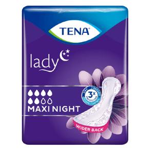 TENA Lady Maxi Night 12 ks