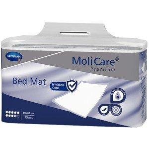 MoliCare Premium Bed Mat 9 kvapiek Absorpčné podložky 40x60cm 15ks