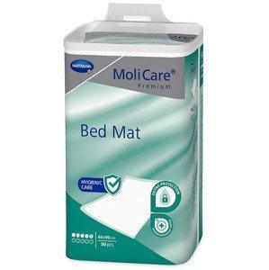 MoliCare Premium Bed Mat 5 kvapiek Absorpčné podložky 60x90cm 30ks
