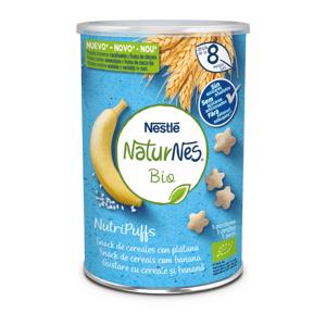 Nestlé NaturNES BIO Chrumky Banánové 35g
