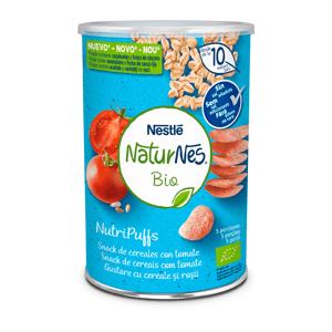 Nestlé NaturNES BIO Chrumky Paradajkové 35g