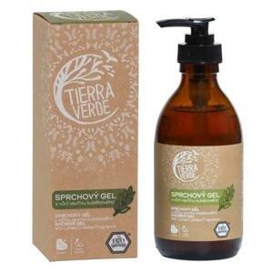 Tierra Verde Sprchový gél s vôňou vavrínu kubébového fľaštička 230ml