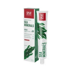 SPLAT Special SEA MINERALS zubná pasta 75ml