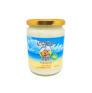 Najtelo Kokosový olej extra panenský 500ml