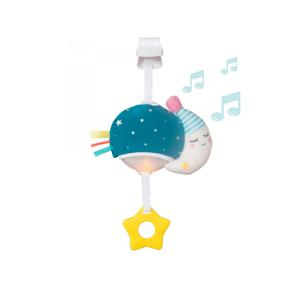 Taf Toys Hudobný Mesiačik
