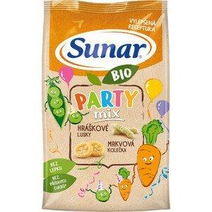 Sunar BIO Chrumky Party mix 45g