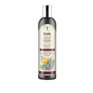 Natura Siberica Agafja balzam na vlasy č. 1 - Borovicový propolis 550 ml