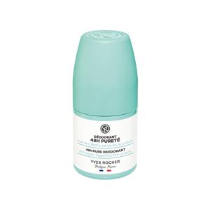 Yves Rocher Dezodorant 48H pre pocit čistoty 50ml