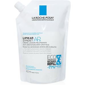 La Roche-Posay Lipikar Syndet AP+ náhradná náplň 400ml