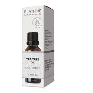 PLANTHÉ Tea Tree oil OŠETRUJÚCI 15ml