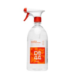 DR.44 Okamžitá Dezinfekcia 85% 1000ml