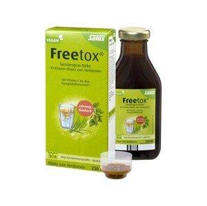 Salus Freetox Bio Bylinné tonikum 250ml
