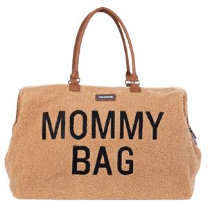 Childhome, Prebaľovacia taška Mommy Bag Teddy Beige