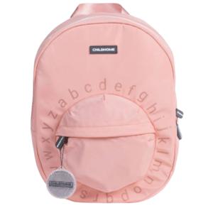 Childhome, Detský batoh Kids School Backpack Pink Copper