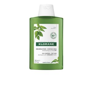 Klorane šampón s BIO žihľavou 200ml