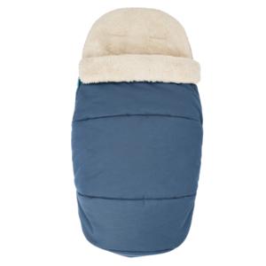 Maxi Cosi,Fusak zimný 2v1 Essential Blue