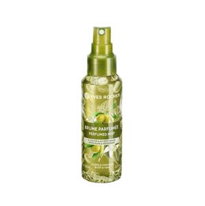 Yves Rocher Parfumovaný sprej na telo a vlasy Olivy & petit grain 150ml