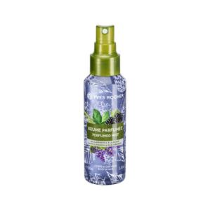 Yves Rocher Parfumovaný sprej na telo a vlasy Levandula & černica 100ml