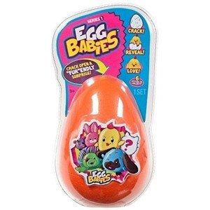 TM TOYS Egg Babies Prekvapenie vo vajíčku