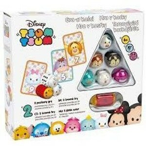 TM TOYS TsumTsum Logická hra pre deti, 6r+