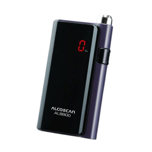 V-NET AL8800 NFC Fuel Cell Elektrochemický alkohol tester