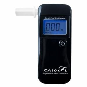 V-NET CA10 FL Fuel Cell Elektrochemický alkohol tester