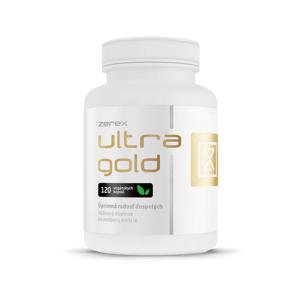 Zerex Ultragold 120cps