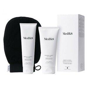 Medik8 Smooth Body Exfoliating Kit 3ks