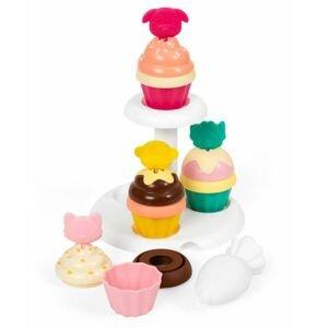 Skip Hop Zoo stohovacie Cupcakes s meniacimi sa farbami 3+