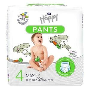 BELLA Pants Maxi 8-14 kg 24ks