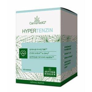 CannamediQ Hypertenzin 60toboliek