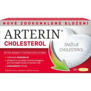 Arterin Cholesterol 30 tabliet
