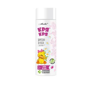Quack Quack Šampón s vitamínom F 200ml