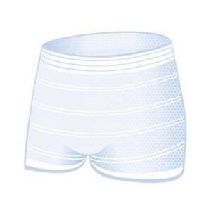 Bella MAMMA Sieťované nohavičky M/L 2ks