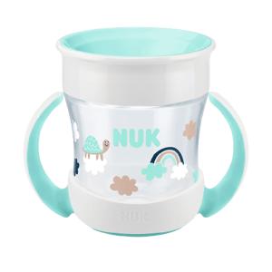 NUK Hrnček Mini Magic Cup, ružový 160ml
