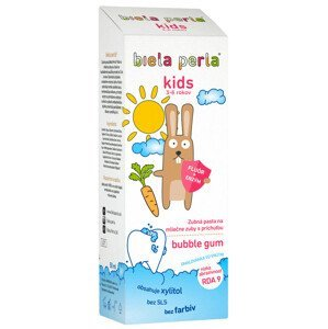 Biela perla Kids zubná pasta (3-6 rokov) 50ml