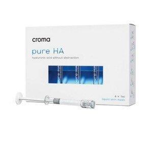 Croma Pure HA 1,8% Pleťová maska s kyselinou hyalurónovou 4ml