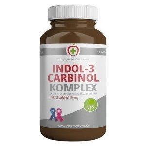 Indol 3 Carbinol komplex 60 cps