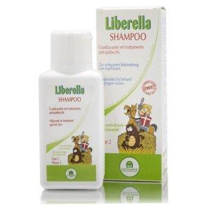 NH Liberella šampón doplňujúca starostlivosť pri zavšivavení 250 ml