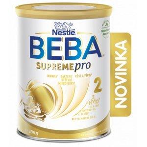 BEBA SUPREME pro 2 (od ukončeného 6. mesiaca) 800 g