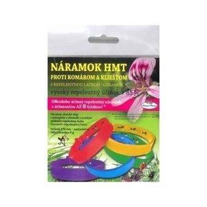 Hanna Maria Therapy Náramok HMT proti komárom a kliešťom