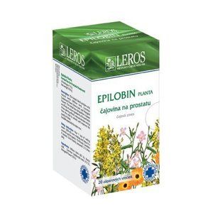 LEROS EPILOBIN PLANTA 20x1,5 g (30 g)