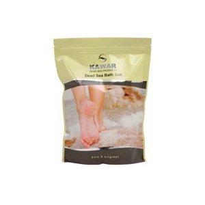 Kawar koupelová sůl 600 g