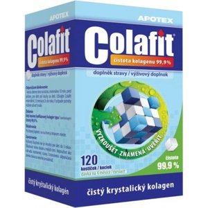 Apotex Colafit 120 kociek
