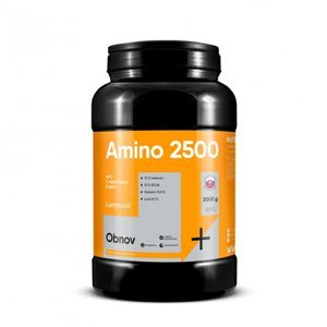 Kompava Amino 2500 800 tabliet