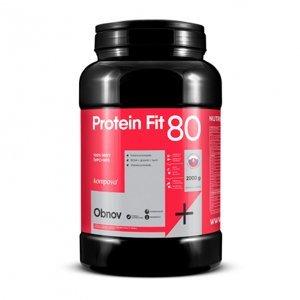 Kompava Protein Fit 80 2000 g
