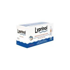 Lyprinol lipidový extrakt p60 kapsúl