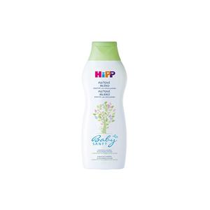 Hipp Baby SANFT Pleťové mlieko 350 ml