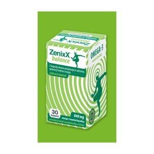 ixX pharma Zenixx Balance 30 kapsúl